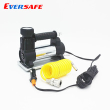 150psi 12v Car Air Compressor/ Tire Inflator/ Air Pump With CE