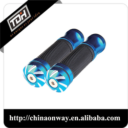 China 2016 Wholesale Universal Street Bike Aluminum Handle Bar Grips with High Quality