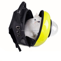 Fashion pet cat dog bag backpack pet carrier