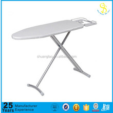 Folding style ironing board, electric ironing board,cabinet with ironing board