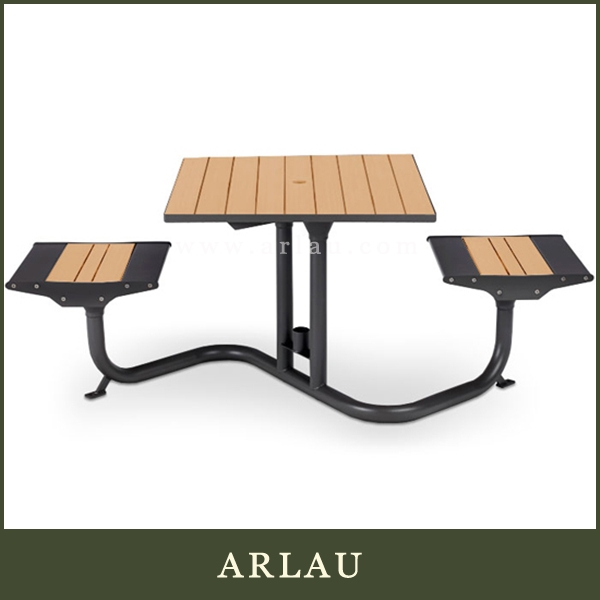 Arlau indonesian outdoor furniture,patio solid wood bench,long wooden bench