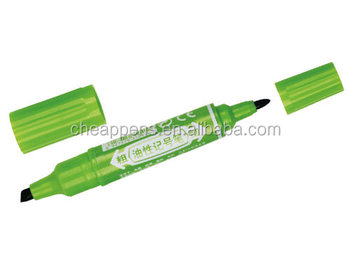 two point permanent pen