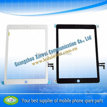 OEM touch screen assembly for ipad 5 for ipad air display