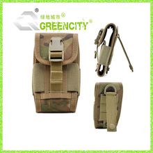 Outdoor Sport Tactical Military Mobile Phone Case