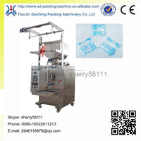 Factory sale HP-1000 Automatic liquid packaging machine