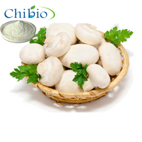 fungal vegan chitosan for food beverage