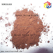 Direct Yellow R Textile Dyes