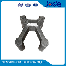 Best Price Cast Steel 6 Stubs Anode Yokes for Aluminium Smelting Industry