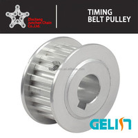 OEM's customized stainless steel pulley synchronous pulley