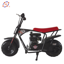 80cc/4-stroke mini dirt bike