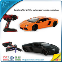 1/14 2.4 GHZ Authorized Licensed RC Cars Nitro Fuel For 2017 Gas Powered RC Cars With Rechargeable Battery