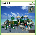 Sea sailing series playground equipment for kids for fun on the beach