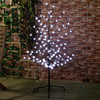 New Beautiful Outdoor Garden Christmas Led Tree Decoration Lights