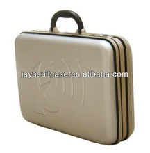 JAYS Fashion Design Men Hard Case Briefcase Made of ABS