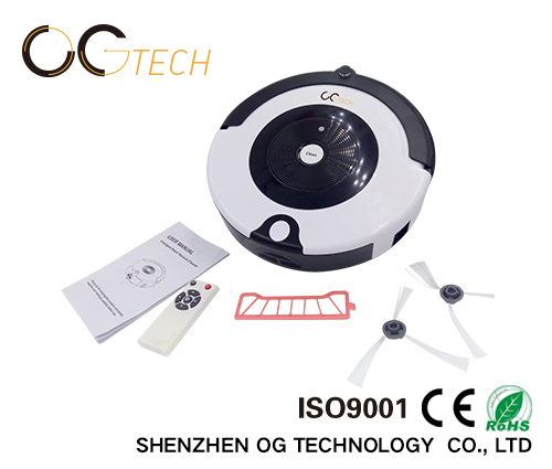 home robot vacuum cleaner for use