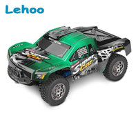 WL toys L212 model car 2.4G 2WD Brushless Electric 1:12 rc monster truck