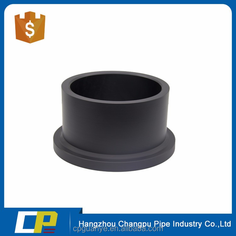 2017 new China supplier express Alibaba sdr11 hdpe flange pipe fittings