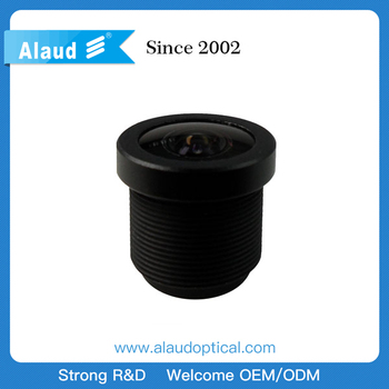 AB0182 OV7950 1.8mm m12 lens board lens for CCTV Digital Door Viewer