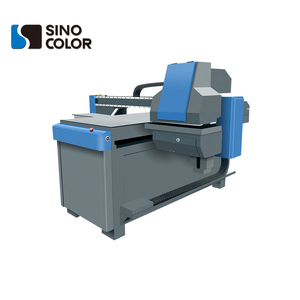 Large Format UV Flatbed Printer FB-0906 With Good Outdoor Weaterability