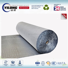 high density thermal absordbing foils for car glass