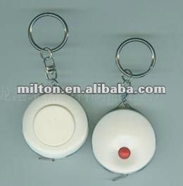 Measure tape with keyring /Germany type measure tape