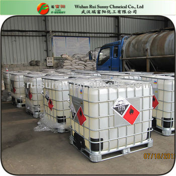 Formic Acid Food Grade Of Formic Acid For Poultry Industry Of Formic Acid