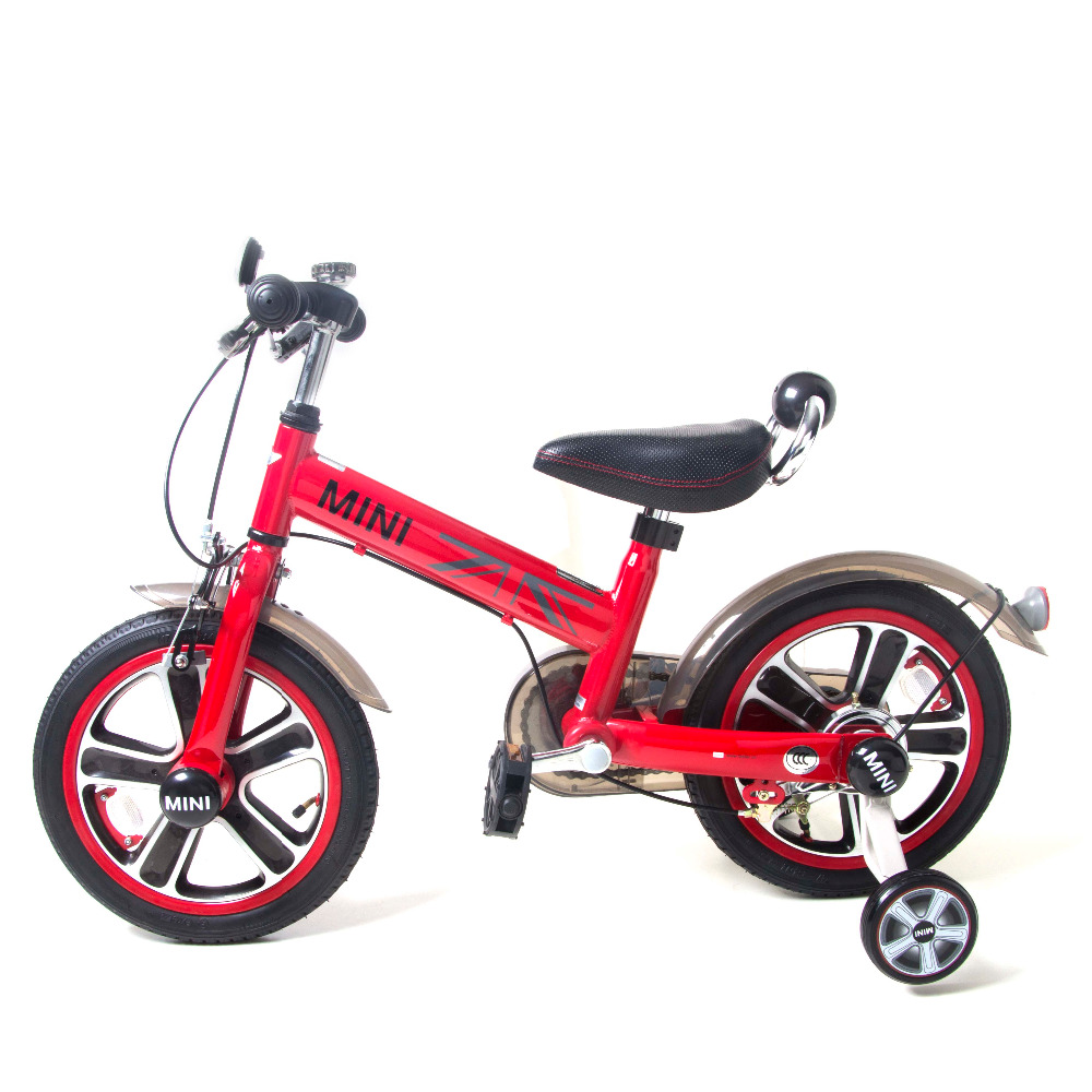 Promotion mini 14 inch super kid balance bicycle