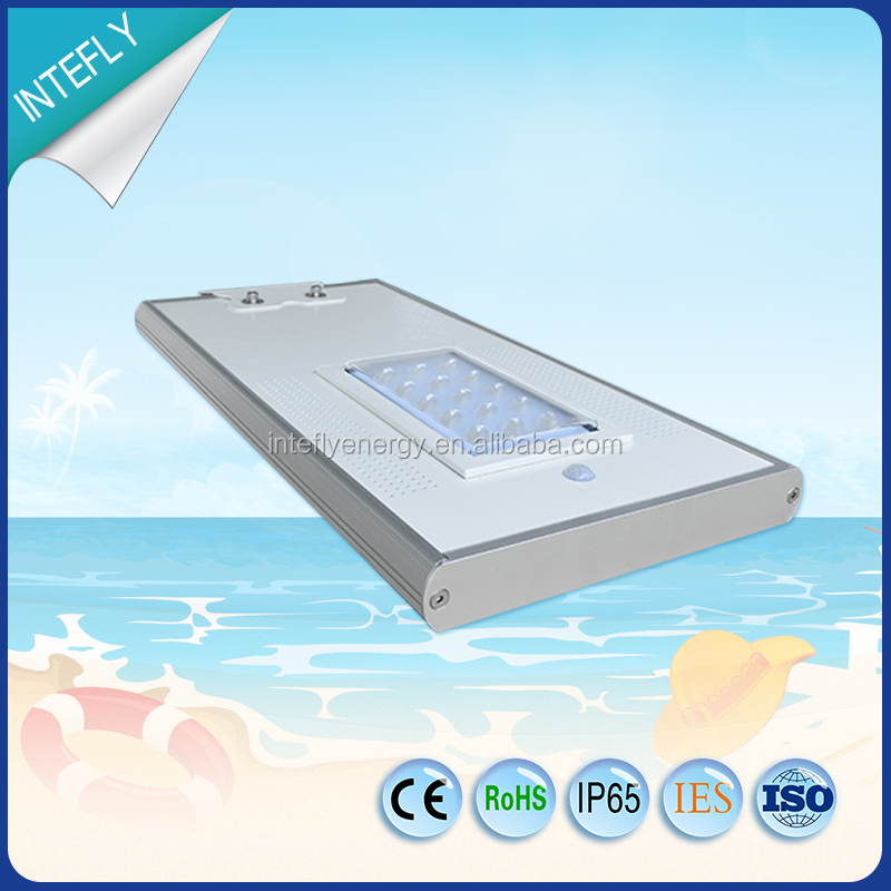High watts outdoor light pole price solar led landscape light solar horse light with App control