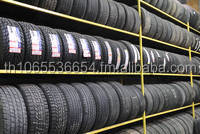 Used Tires for Truck and Car for Sale