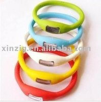 ion silicone watch ,sports watch,silicon watch,waterproof watch