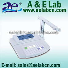 microprocessor ph tds meter, bench type ph meter