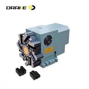 motor driven automatic electric horizontal NC turret for lathe tool