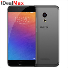 "Original Meizu Pro 6 Pro6 Mobile Phone MTK Helio X25 Deca Core 5.2"" 1920*1080 4GB RAM 32GB ROM Camera 21.16MP 3D Press 2560mAh"