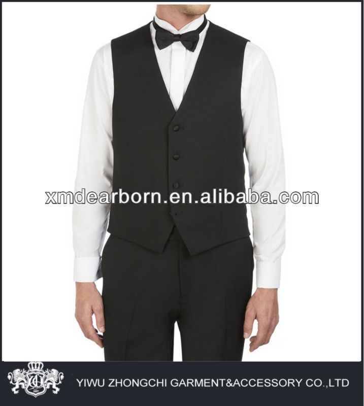 men's wedding vest