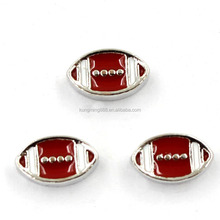 New Custom Nfl Football Team Charms, American Football Charms