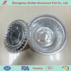Aluminium foil food container making machine, silver foil food storage container