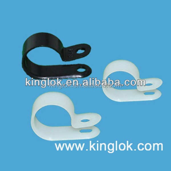 R Type Cable Clamp Electrical Wire Cable Cable Clamps,R- Type Cable ...