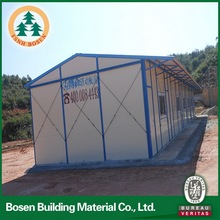 china modular living folding movable building