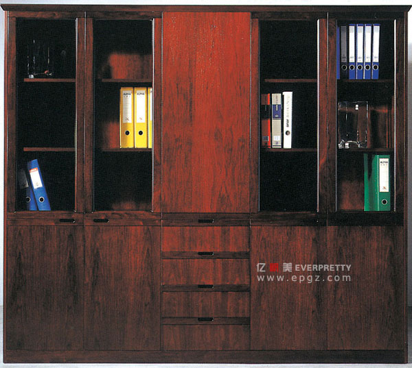 Exellent Wooden Office Cupboards Brilliant Storage Originalviews E