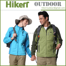 Naturehike sportswear breathable polar fleece jacket coat men sport softshell jacket