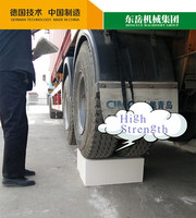 High strength lightweight AAC building blocks autoclaved aerated concrete blocks