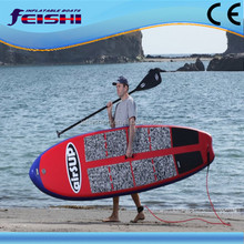 2015 Made in China Inflatable Sup Board PU Surfboard