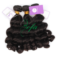 Free shipping hot sale body wave hair 3pcs/lot malaysian virgin hair extension