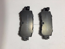 High performance Auto parts brake pads for Mazda spare parts