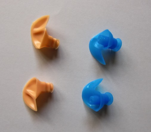 2016 new ear plugs supplier in China New musician ear plugs SNR:27 silicone ear plugs