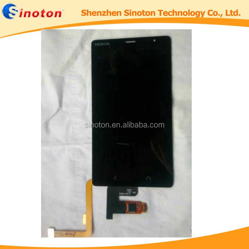 wholesale price lcd for nokia x2 windows phone replacement