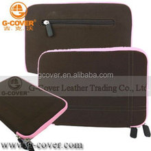 for ipad Mini bubble case, ,for ipad Mini zipper case