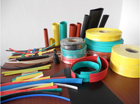 heat shrink tube/ heat-shrinkable sleeves/ cable sleeve
