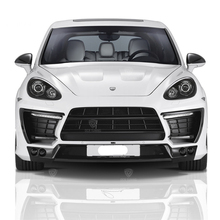 Cayenne Bodykit 2011 - 2014 For Porshce Cayenne 958 LM Style Body Kit Carbon Fiber Tuning Kit