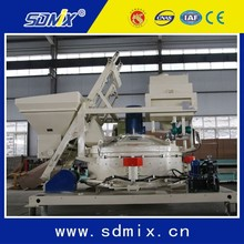 Top Selling Teka 1 Yard Planetary Concrete/Cement/Refractories Mixer for Sale MAX500